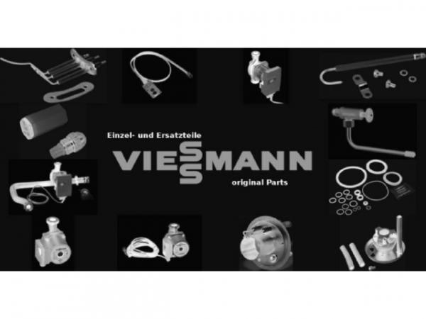 Viessmann Abgaswärmetauscher Klärgasbetrieb MN100 7872034