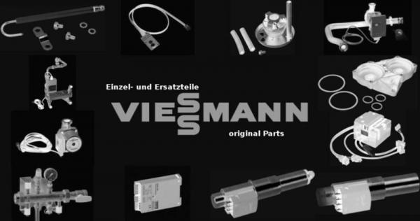 VIESSMANN 7830208 Wärmedämmkappe