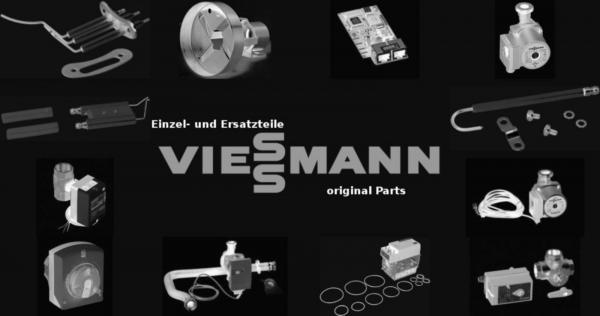 VIESSMANN 7254543 Ölvorwärmer m.Düsenstock