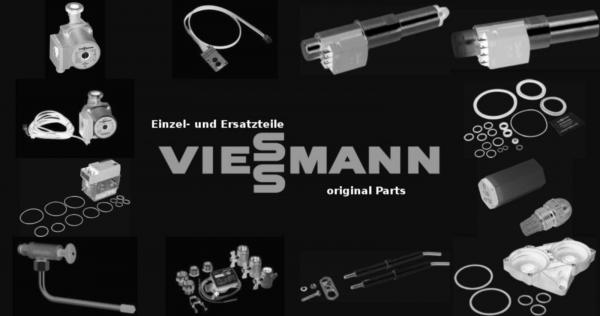 VIESSMANN 7330821 Vorderblech oben DR037/046