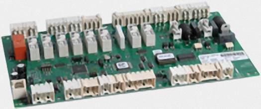VIESSMANN 7833280 Platine VL3A V3.10