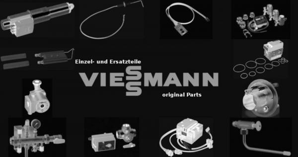 VIESSMANN 7250045 Verteilerrohr