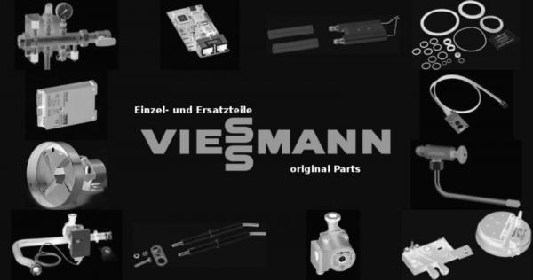 VIESSMANN 7261351 Stützfuss