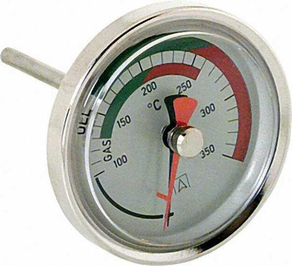 AFRISO Rauchgastemperatur-Controler RTC 80/150 Fühlerlänge 150mm