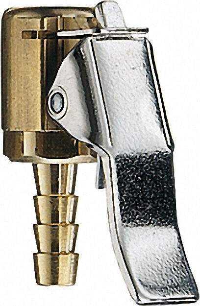Momentstecker mit Tülle für Handreifenfüllmesser