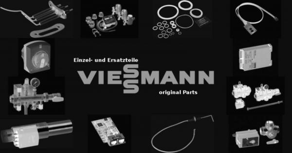 VIESSMANN 7830510 Stellfuss M10 x 100 Fuss D=50