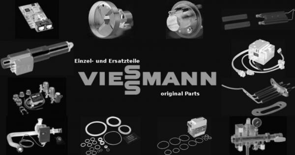 VIESSMANN 7833567 Tauchhülse G1/2 x 62