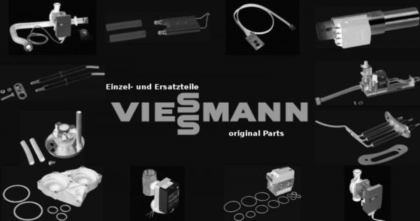 VIESSMANN 7836720 Schamotteplatte hinten 40/50