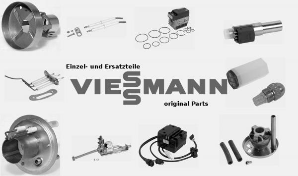 VIESSMANN 9569470 Heizkörper-Abdeckung für Typ 20/21, Baulänge 500mm