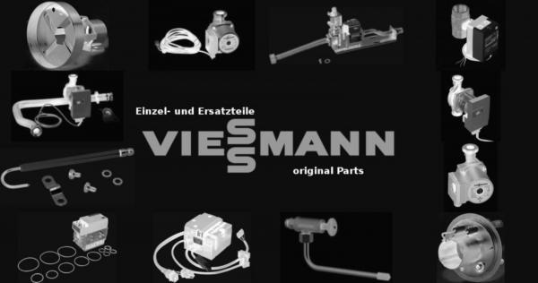 VIESSMANN 7082154 Wärmetauscher 1312101 Flammino