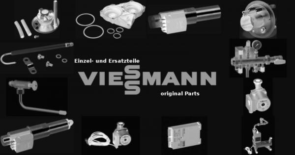 VIESSMANN 9501485 Regelthermostat steckbar