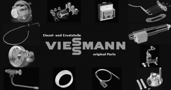 VIESSMANN 9593163 Rollenkette 08 B-1