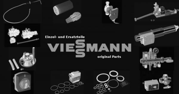 VIESSMANN 7816364 Magnetventil EVR10 1/2 löt