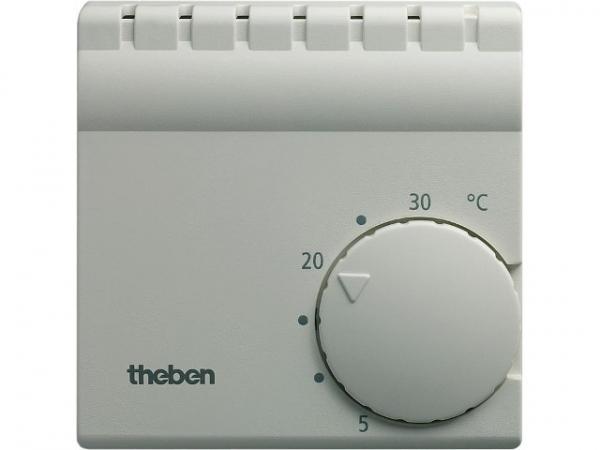 THEBEN -Raumthermostat RAM 708 Regler für Heizen bzw. Kühlen