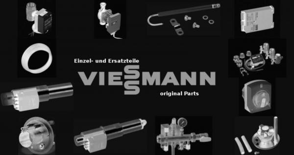 VIESSMANN 5019814 Wirbulator hinten für Turbomat