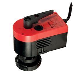 K274Y062 Stellmotor K274 für R274 24 V - 0÷10 V