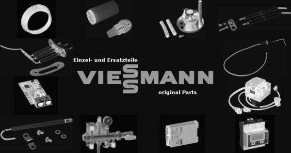 VIESSMANN 7828140 Zugplatte