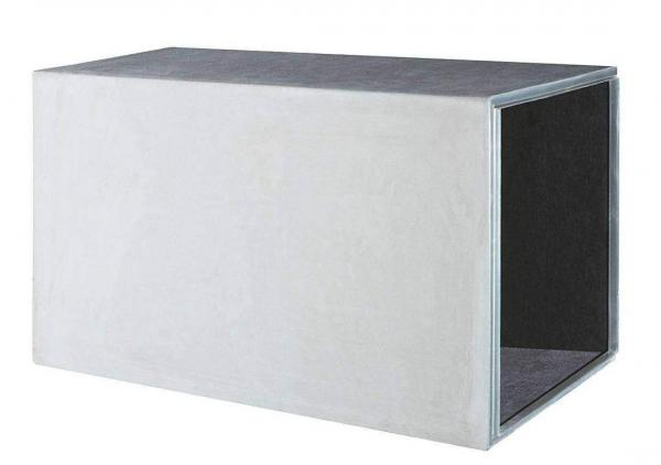 DIMPLEX 364620 LKL500A Luftkanal gerade - 500