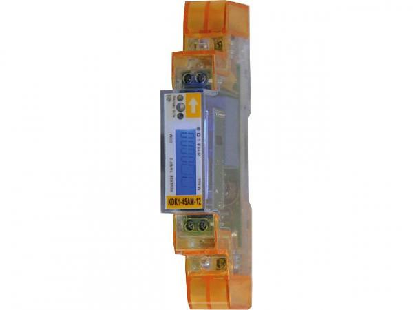 Wechselstromzähler 460545PRO MID 230V, 5(45)A, 50Hz mit M-Bus