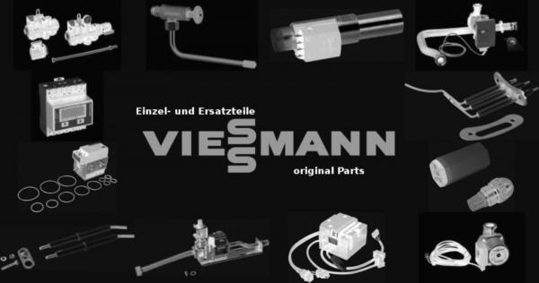VIESSMANN 7833831 Gasverteilerrohr rlu FLG-P
