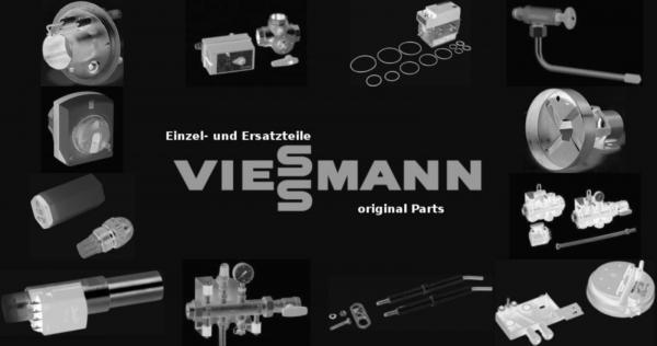 VIESSMANN 7833500 Anschlussleitung Kollektorpumpe