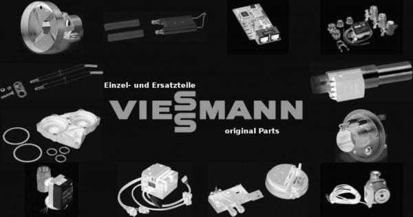 VIESSMANN 7822129 Brennerplatte rechts 326kW