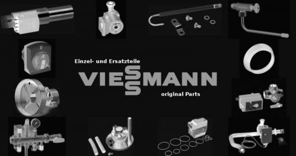 VIESSMANN 7332725 Vorderblech VCA/VCB18