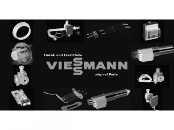 Viessmann Displaymodul 7 Segment S1 7868920