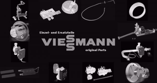 VIESSMANN 7830080 KM-Leitung WT-Verdichter