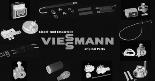 VIESSMANN 7812142 Abgaskasten Vertomat VSB72