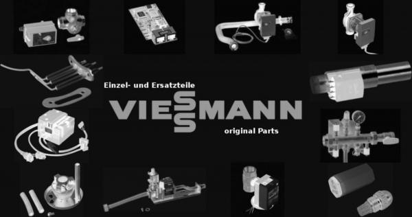 VIESSMANN 7516449 Umwälzpumpe UPS-25-40