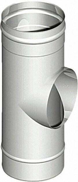 Grundelement DN 130 x 0, 6mm