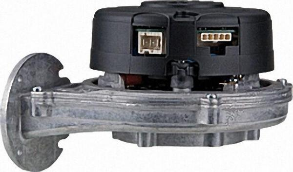 INTERCAL Gebläse für Ecoheat Gas H/HS25 und S30