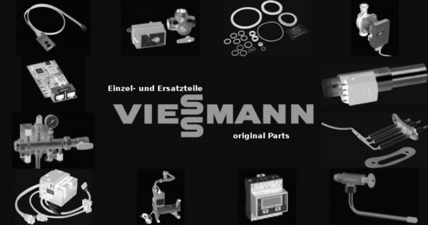 VIESSMANN 7821163 Heizkesselschaltfeld KA