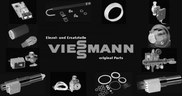 VIESSMANN 7330406 Hinterblech RBR23