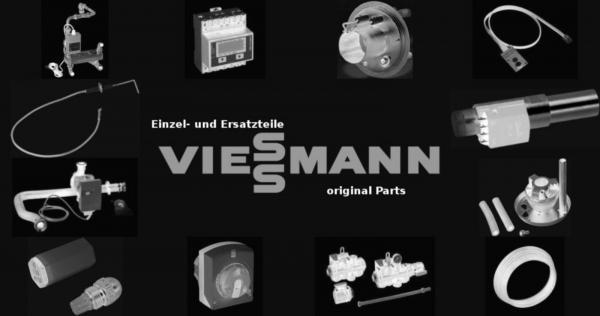 VIESSMANN 7839705 Radiallüfter RG 148 E 120V