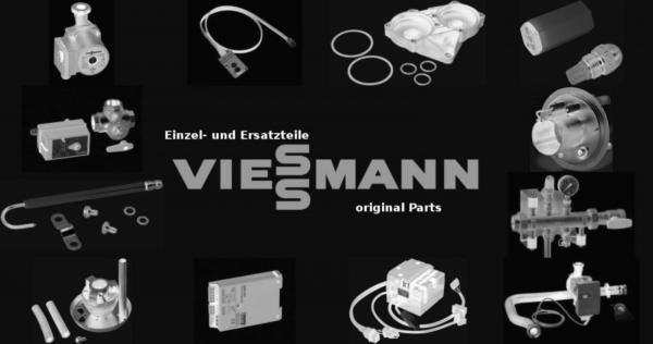 VIESSMANN 7270326 Buchsenteil 6-pol