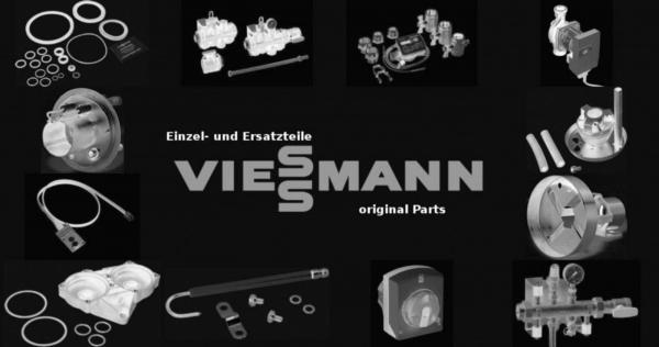 VIESSMANN 7330952 Hinterblech CX024/033