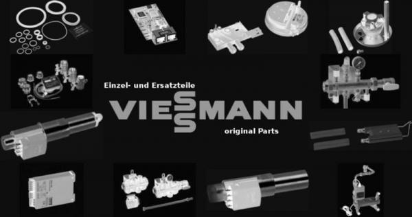VIESSMANN 7833467 Anschlussrohr HV