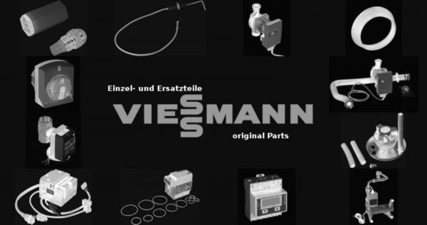 VIESSMANN 7330102 Hinterblech