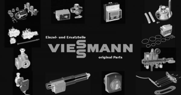 VIESSMANN 7818123 Leitung x14 mit RC-Glied