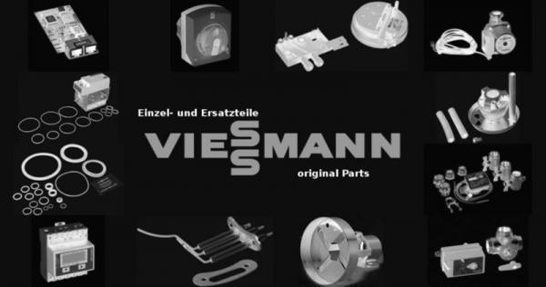 VIESSMANN 7332959 Seitenblech oben VSB28