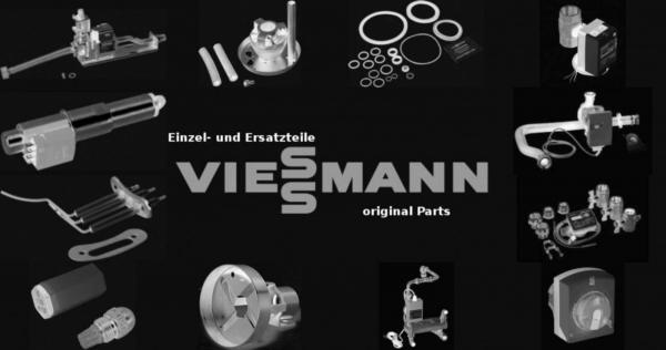 VIESSMANN 5076382 Dichtung 5 x 215 x 225