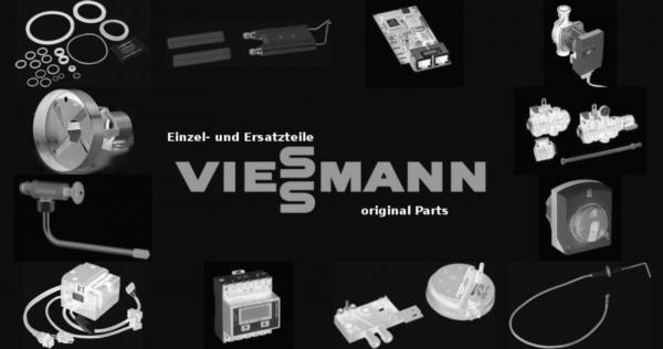 VIESSMANN 7834334 Anschlussleitung MAG 3/8 x 300