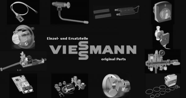 VIESSMANN 7828318 Satz Rohrstücke Kombi/Umlauf