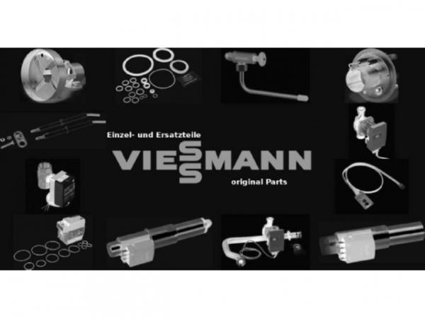 Viessmann Wellrohr DN25 l=990 7237377
