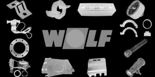WOLF 8906350 Regelung R21-DDC, Achat