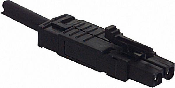 Fühlerkabel gerade für Fotozelle FZ/MZ 600mm 2-polig