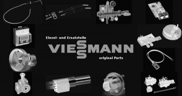 VIESSMANN 7205756 Wärmedämmblock BV 32 mit Kleber