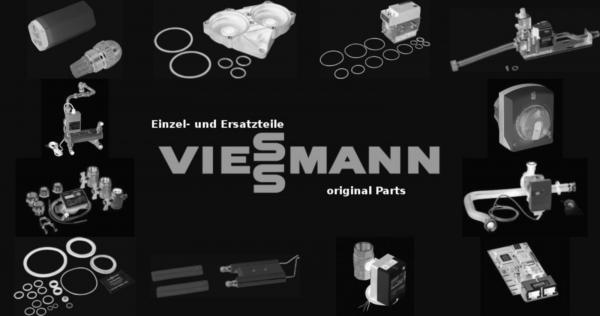 VIESSMANN 7817328 Gasfeuerungsautomat MPA 51 Ver. 02